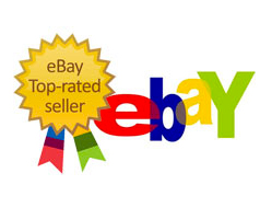 Affidabilità TOP - Power Seller su eBay | CR7Beauty.Shop